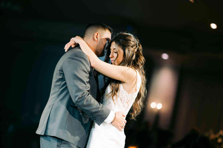 from Demetra & Michael's Wedding