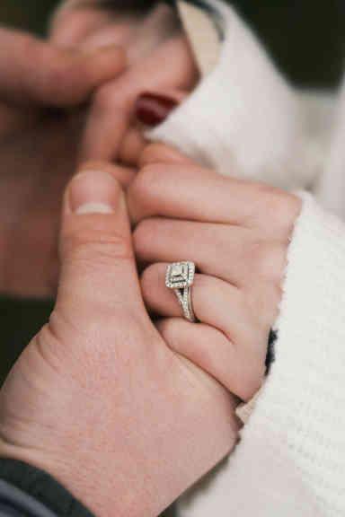 Engagements Wedding Photography in Toronto | Photo #11