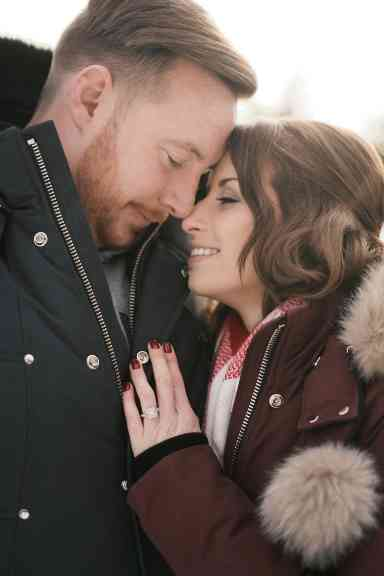 Engagements Wedding Photography in Toronto | Photo #4