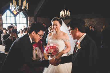 Shira & Jin Wedding Photography in Toronto   Photo #7