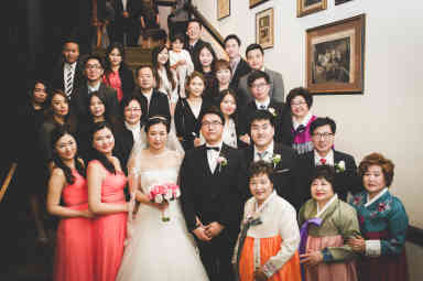 Shira & Jin Wedding Photography in Toronto   Photo #20