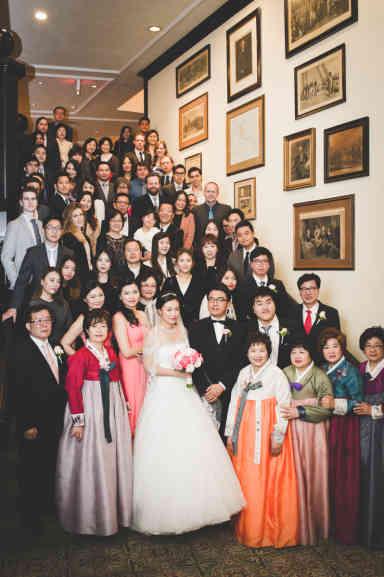 Shira & Jin Wedding Photography in Toronto   Photo #21