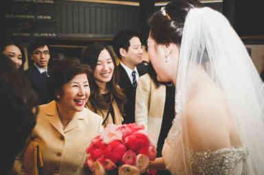 Shira & Jin Wedding Photography in Toronto   Photo #22