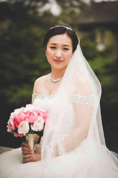 Shira & Jin Wedding Photography in Toronto   Photo #23