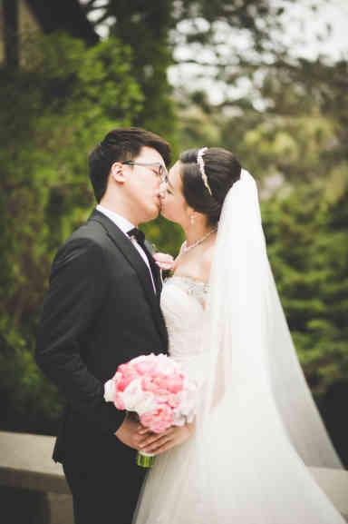 Shira & Jin Wedding Photography in Toronto   Photo #26