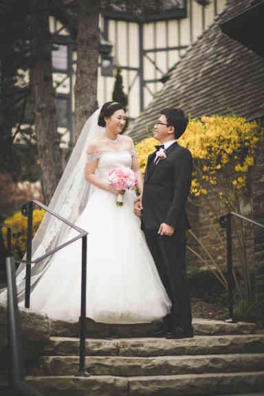 Shira & Jin Wedding Photography in Toronto   Photo #29