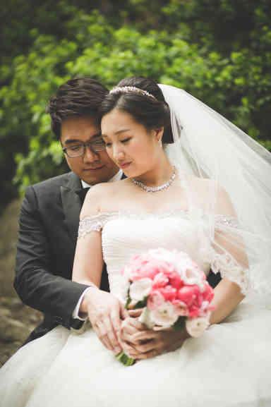 Shira & Jin Wedding Photography in Toronto   Photo #31