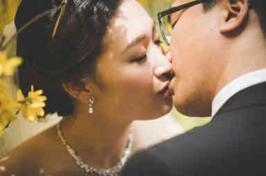 Shira & Jin Wedding Photography in Toronto   Photo #34