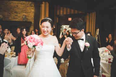Shira & Jin Wedding Photography in Toronto   Photo #40