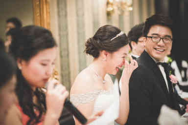 Shira & Jin Wedding Photography in Toronto   Photo #43