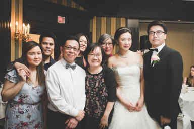 Shira & Jin Wedding Photography in Toronto   Photo #47