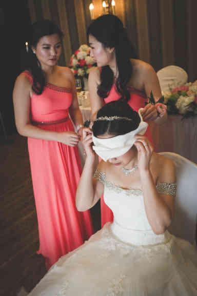 Shira & Jin Wedding Photography in Toronto   Photo #49