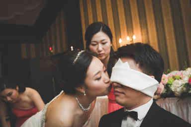 Shira & Jin Wedding Photography in Toronto   Photo #52
