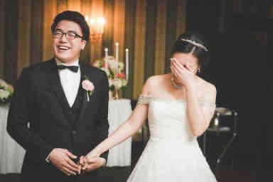 Shira & Jin Wedding Photography in Toronto   Photo #59