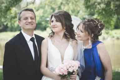 Igor & Anastasia Wedding Photography in Toronto   Photo #35