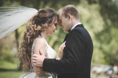 Igor & Anastasia Wedding Photography in Toronto   Photo #39
