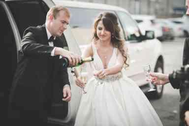 Igor & Anastasia Wedding Photography in Toronto   Photo #44