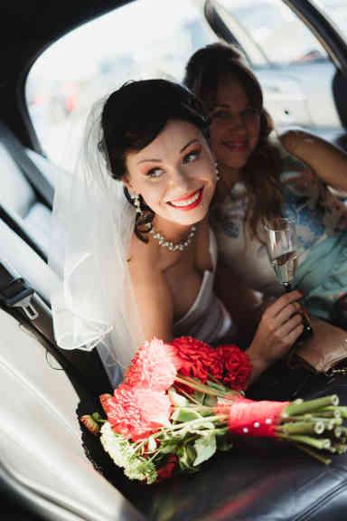 Taisia & Kevin Wedding Photography in Toronto   Photo #16