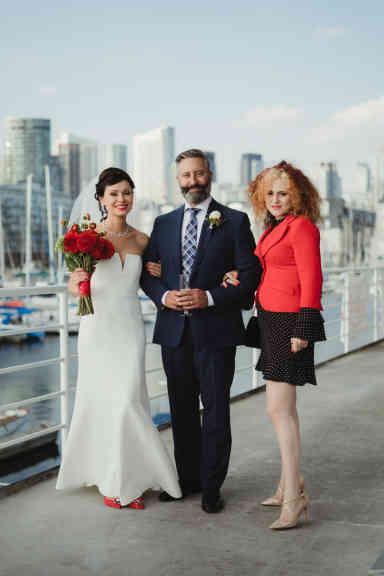 Taisia & Kevin Wedding Photography in Toronto   Photo #40