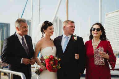 Taisia & Kevin Wedding Photography in Toronto   Photo #44