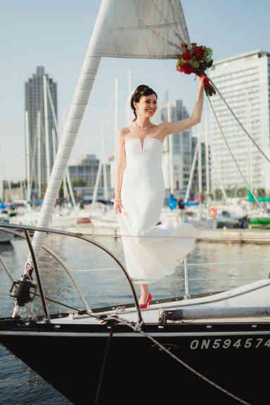 Taisia & Kevin Wedding Photography in Toronto   Photo #47