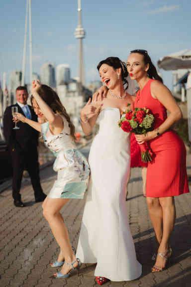 Taisia & Kevin Wedding Photography in Toronto   Photo #50