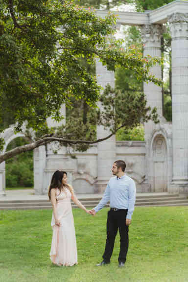 William & Aranda Wedding Photography in Toronto   Photo #16