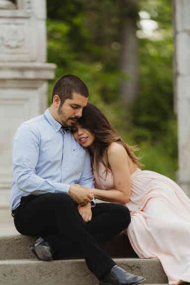William & Aranda Wedding Photography in Toronto   Photo #13