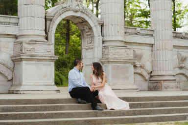 William & Aranda Wedding Photography in Toronto   Photo #12