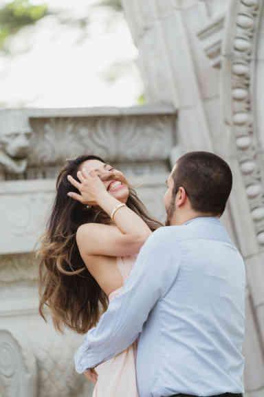 William & Aranda Wedding Photography in Toronto   Photo #9