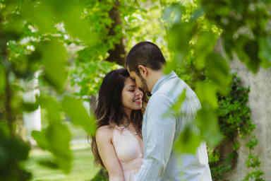 William & Aranda Wedding Photography in Toronto   Photo #5