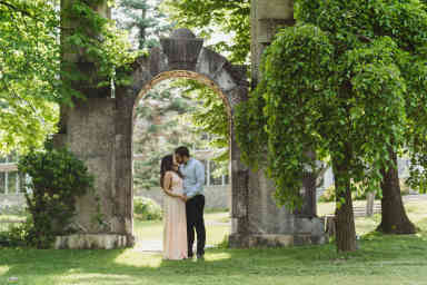 William & Aranda Wedding Photography in Toronto   Photo #4