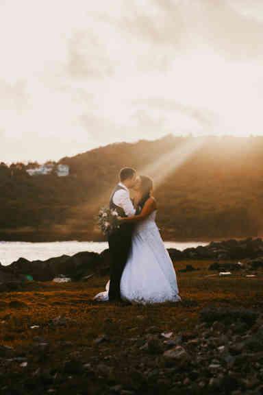 Kayla & Jason Wedding Photography in Toronto | Photo #27