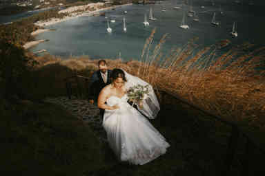 Kayla & Jason Wedding Photography in Toronto | Photo #19