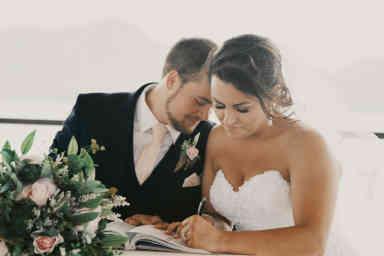 Kayla & Jason Wedding Photography in Toronto | Photo #10
