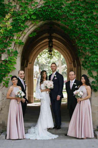 Weddings Wedding Photography in Toronto | Photo #12