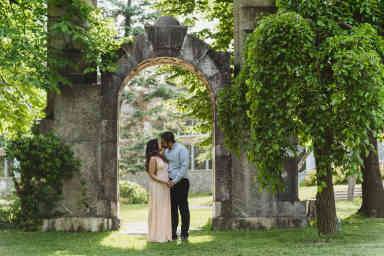 Engagements Wedding Photography in Toronto | Photo #12