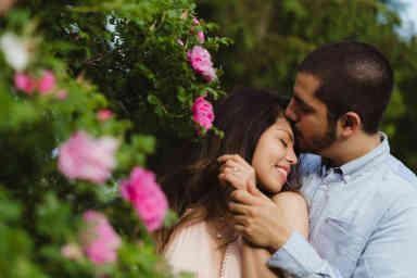Engagements Wedding Photography in Toronto | Photo #3