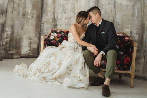 Engagements Wedding Photography in Toronto | Photo #9
