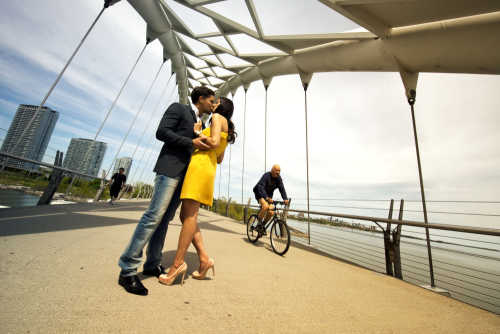 Engagements Wedding Photography in Toronto | Photo #16