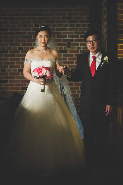 Shira & Jin Wedding Photography in Toronto   Photo #6