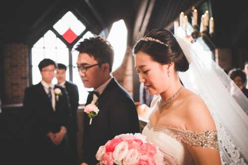 Shira & Jin Wedding Photography in Toronto   Photo #8