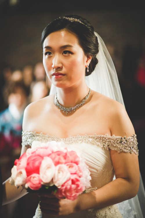 Shira & Jin Wedding Photography in Toronto   Photo #9