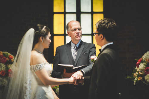 Shira & Jin Wedding Photography in Toronto   Photo #14