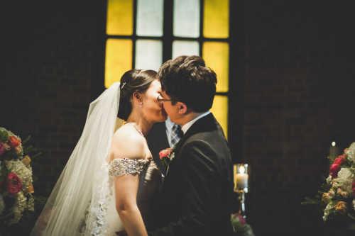 Shira & Jin Wedding Photography in Toronto   Photo #15