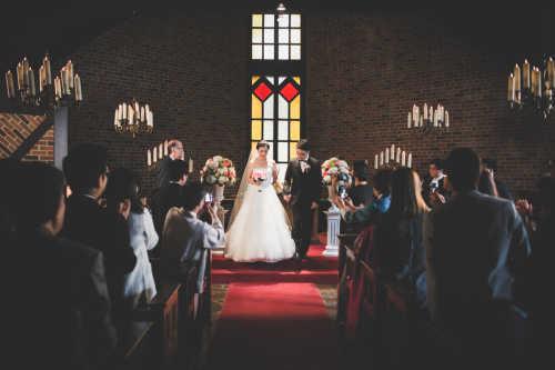 Shira & Jin Wedding Photography in Toronto   Photo #17
