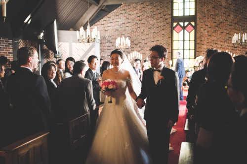 Shira & Jin Wedding Photography in Toronto   Photo #18