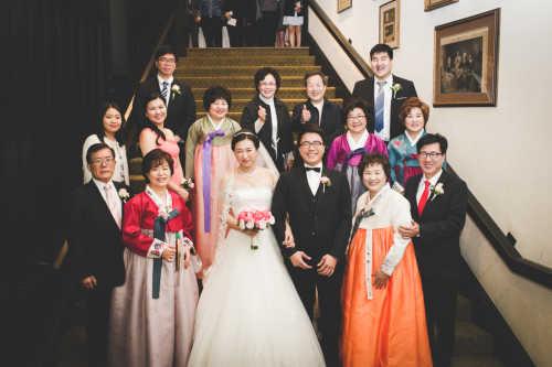 Shira & Jin Wedding Photography in Toronto   Photo #19