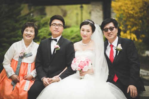 Shira & Jin Wedding Photography in Toronto   Photo #24
