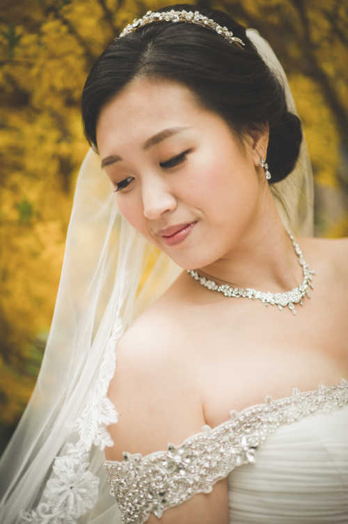 Shira & Jin Wedding Photography in Toronto   Photo #28